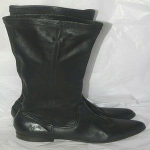 Womens The Frye company Cindy Slouch Boots Sz 10M